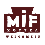 Хостел МІФ